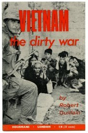 Vietnam: the dirty war