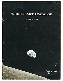 Whole earth catalog, Spring 1969