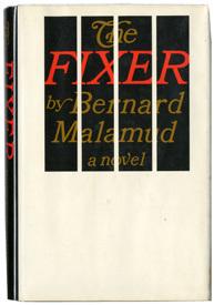 <em>The fixer</em> by Bernard Malamud