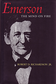 <em>Emerson: the mind on fire: a biography</em>