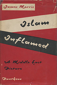 <em>Islam Inflamed: A Middle East Picture </em>