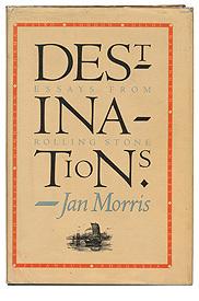 <em>Destinations: Essays from Rolling Stone</em>